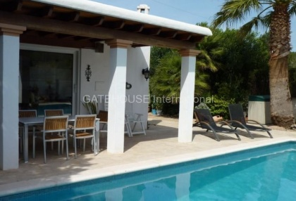Two bedroom villa for sale in San Agustin_8
