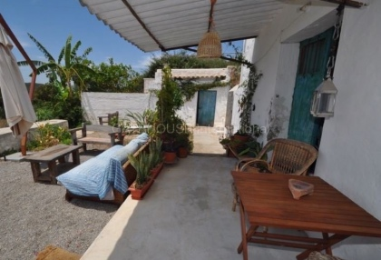 Three hundred year old finca for sale in Santa Eularia with separate plot_10