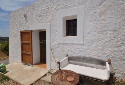 Three hundred year old finca for sale in Santa Eularia with separate plot_12