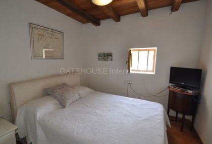 Three hundred year old finca for sale in Santa Eularia with separate plot_13