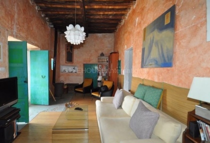 Three hundred year old finca for sale in Santa Eularia with separate plot_7