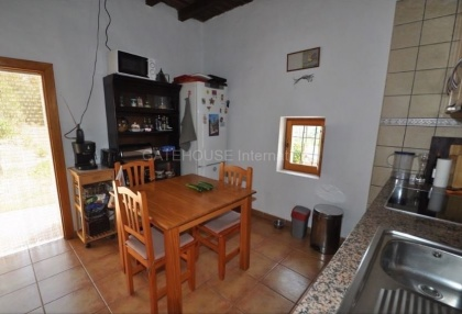 Three hundred year old finca for sale in Santa Eularia with separate plot_8
