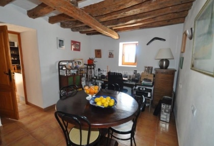 Three hundred year old finca for sale in Santa Eularia with separate plot_9