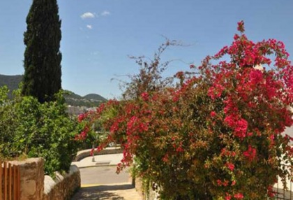 Sea view home for sale in Santa Eulalia_2