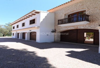 Exclusive detached mansion in San Carlos_31