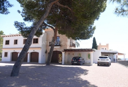 Exclusive detached mansion in San Carlos_8