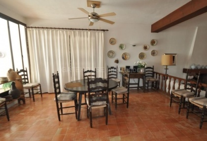 Traditional home on large rural plot in San Agustin_10
