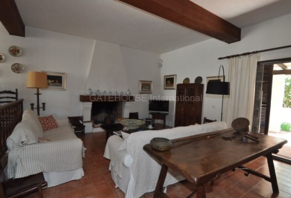 Traditional home on large rural plot in San Agustin_11
