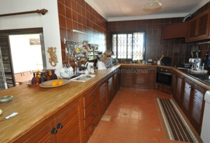 Traditional home on large rural plot in San Agustin_12