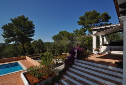 Traditional home on large rural plot in San Agustin_17
