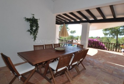 Traditional home on large rural plot in San Agustin_4