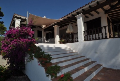 Traditional home on large rural plot in San Agustin_5
