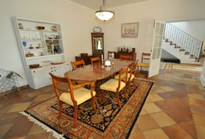 Traditional villa for sale with touristic license in sant Josep de sa Talia_10
