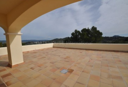 Traditional villa for sale with touristic license in sant Josep de sa Talia_14