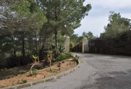 Traditional villa for sale with touristic license in sant Josep de sa Talia_15