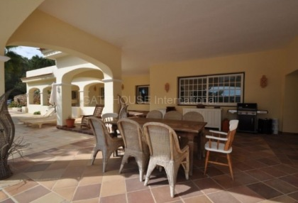 Traditional villa for sale with touristic license in sant Josep de sa Talia_2