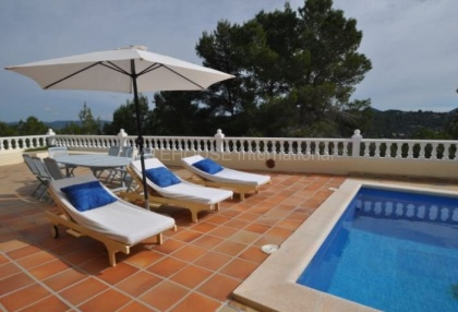Traditional villa for sale with touristic license in sant Josep de sa Talia_3