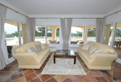 Traditional villa for sale with touristic license in sant Josep de sa Talia_6