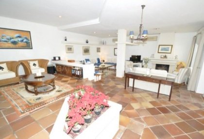 Traditional villa for sale with touristic license in sant Josep de sa Talia_8