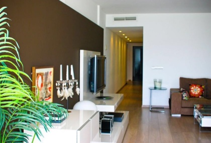 Frontline apartment for sale in Marina Botafoch, Ibiza_7