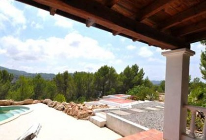 Villa for sale in San Jose, Ibiza