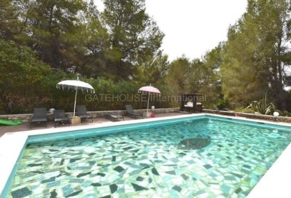 Traditional finca for sale in Santa Eularia_10