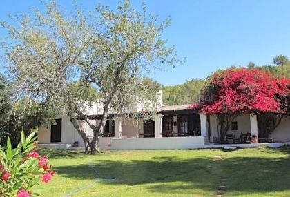 Traditional finca for sale in Santa Eularia_11