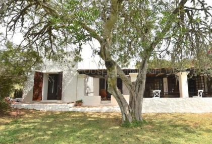 Traditional finca for sale in Santa Eularia_2