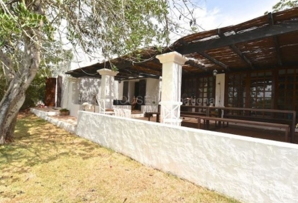 Traditional finca for sale in Santa Eularia_3
