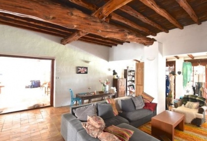 Traditional finca for sale in Santa Eularia_5