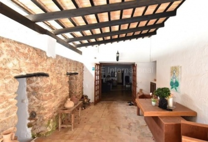 Traditional finca for sale in Santa Eularia_7