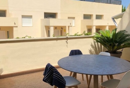 Modern Townhouse close to the golf course and Santa Eularia_10