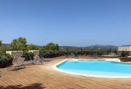 Modern Townhouse close to the golf course and Santa Eularia_4