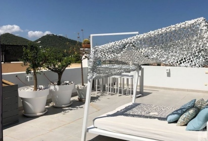 Modern Townhouse close to the golf course and Santa Eularia_6