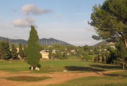 Golf course proeprty for sale in Roca Llisa_3