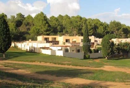 Golf course property for sale in Roca Llisa_11