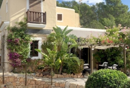 rustic finca for sale in Cala San Vicente_1