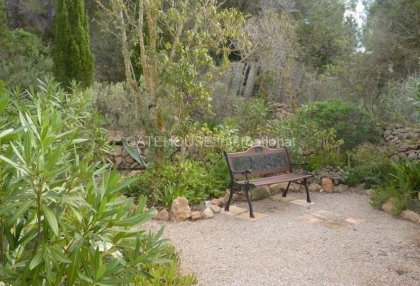 rustic finca for sale in Cala San Vicente_5