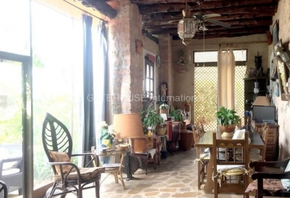 rustic finca for sale in Cala San Vicente_7