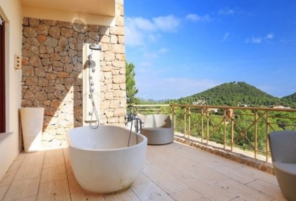 Luxury sea view villa for sale in Can Furnet_6