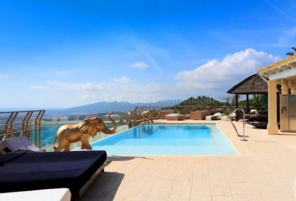 Luxury sea view villa for sale in Can Furnet_7