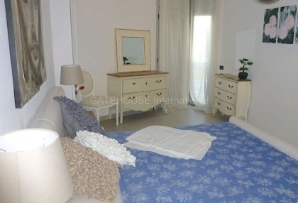 Three bedroom sea view apartment for sale in Ibiza Town_11