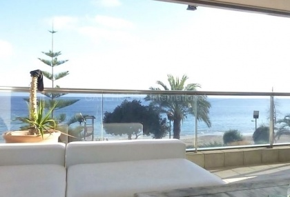 Three bedroom sea view apartment for sale in Ibiza Town_2