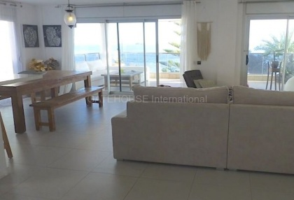 Three bedroom sea view apartment for sale in Ibiza Town_4