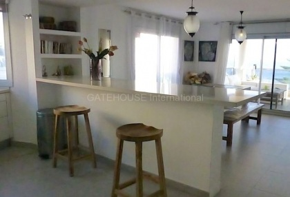 Three bedroom sea view apartment for sale in Ibiza Town_5