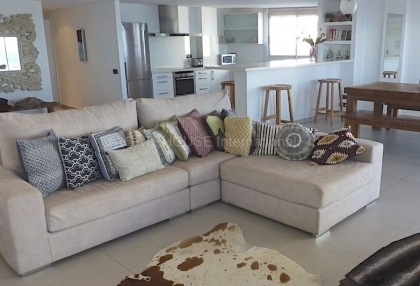 Three bedroom sea view apartment for sale in Ibiza Town_7