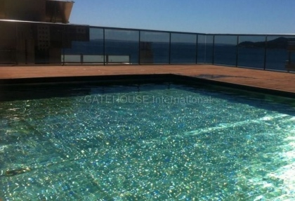 Three bedroom sea view apartment for sale in Ibiza Town_9
