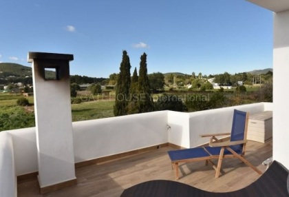 Eco friendly country house for sale in Santa Eularia_11