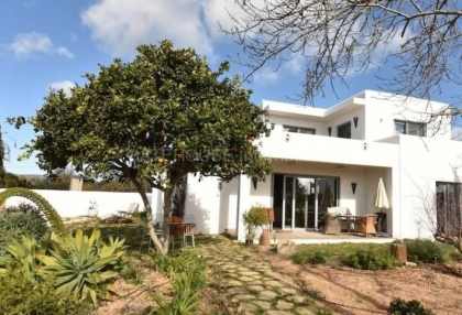 Eco friendly country house for sale in Santa Eularia_4