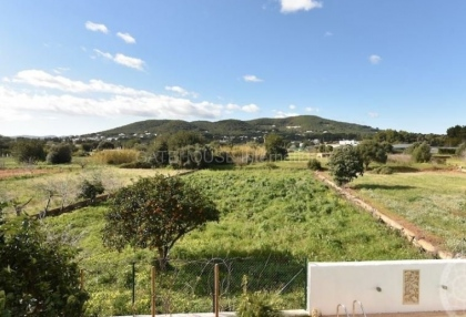 Eco friendly country house for sale in Santa Eularia_6
